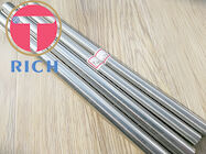 Torich  ASTM B622 Seamless Nickel Alloy  UNS N10001 N010242 Steel Tube