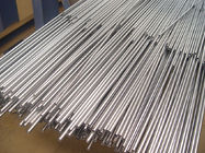 25mm Diameter Bright Annealing Seamless Steel Tube for Hydraulic Systems