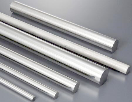 Industrial ASTM B444 Heat Exchanger Tubing
